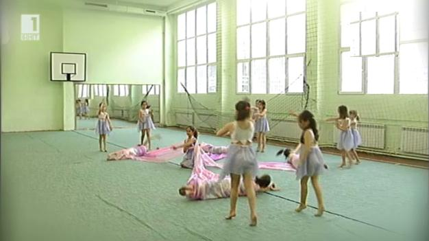 25 години Роберта балет