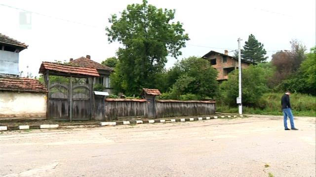 България от край до край – села на три граници