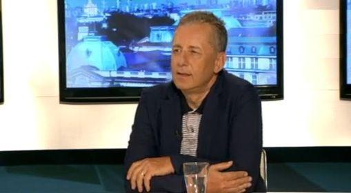 Проф.Горчев: Здравната каса е монопол, който трябва да бъде разграден категорично