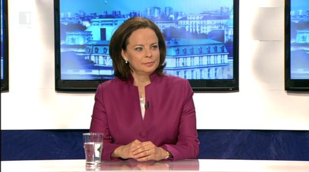 Таня Андреева: Медицински случаи трябва да бъдат разглеждани от компетентни в областта хора