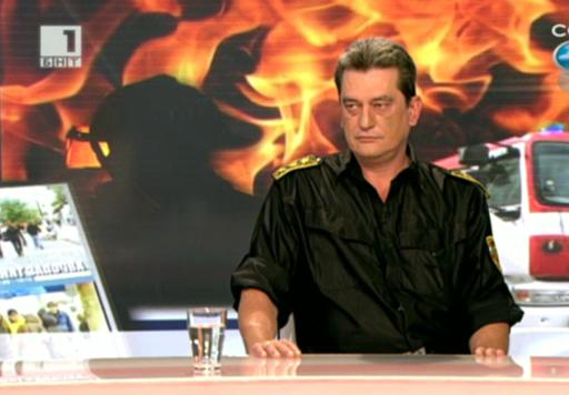 Николов: Рано е да се каже има ли грешка или не за инцидента при Езерово