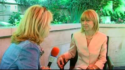 Министър Анелия Клисарова за приоритетите в образованието
