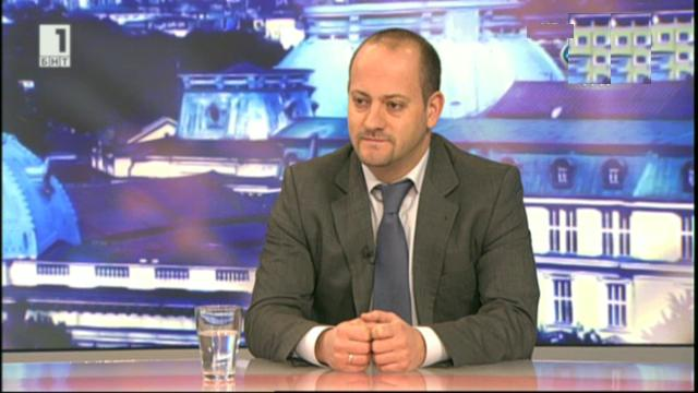 """Гражданският съвет на Реформаторския блок с решение за """"Синьо единство"""" довечера"""