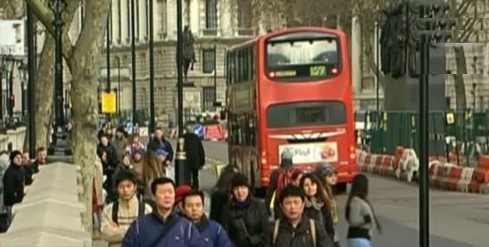 Студентските кредити във Великобритания