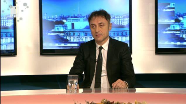 Владимир Владимиров: Ситуацията в БДЖ не е добра