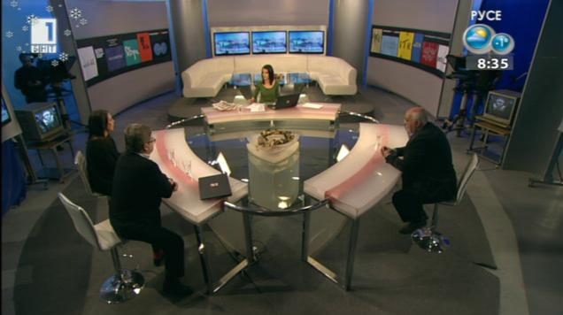 Възможна ли е съдебна реформа – коментар на журналисти