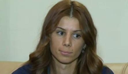 Цветана Пиронкова се върна в България