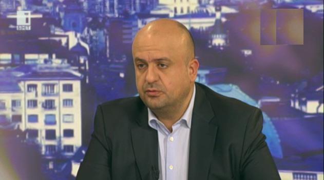 Камен Костадинов: Интересите на Първанов и Борисов са в унисон