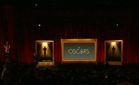 Номинации за наградите Оскар
