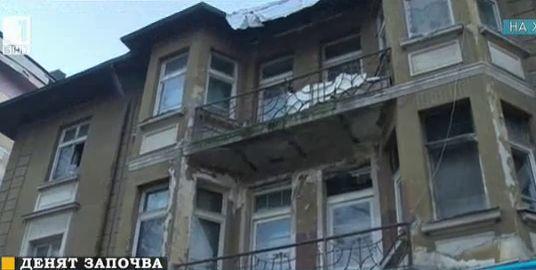 Ще бъде ли спасена къщата на Позитано в София?