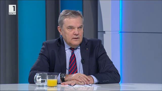 Румен Петков: Повече от 80% от предложенията в кандидат-депутатските листи са нови лица