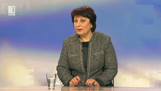 Случаят Лясковец - разговор с националния консултант по психология Вихра Миланова