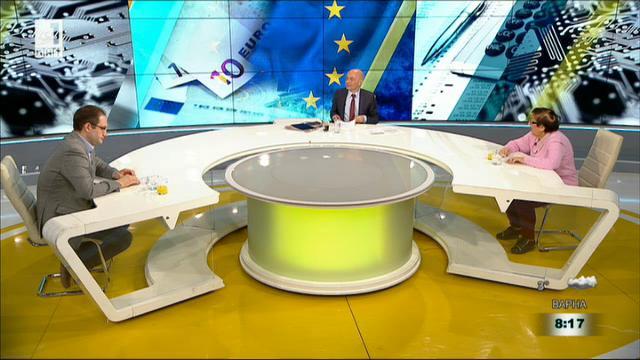 Обща минимална заплата в ЕС - за и против