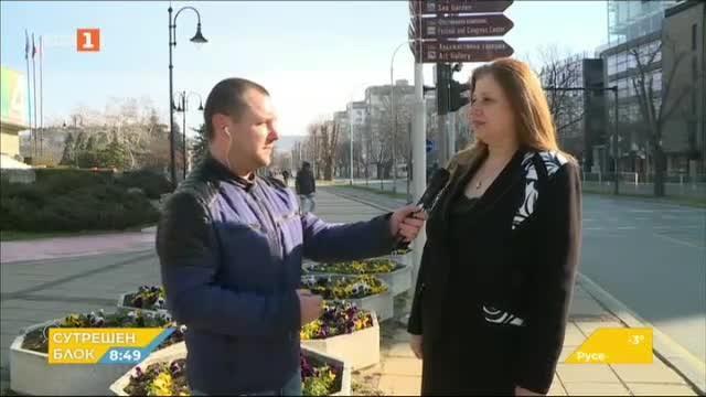 Обществените трапезарии във Варна раздават суха храна на нуждаещи се