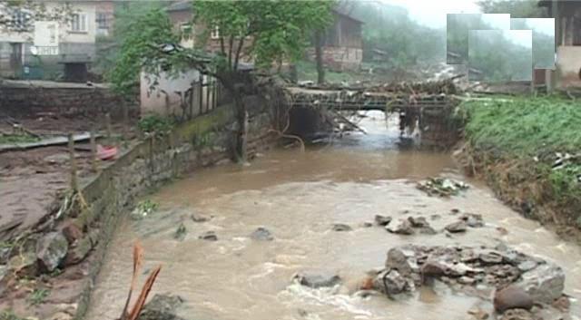 След наводненията в община Ружинци