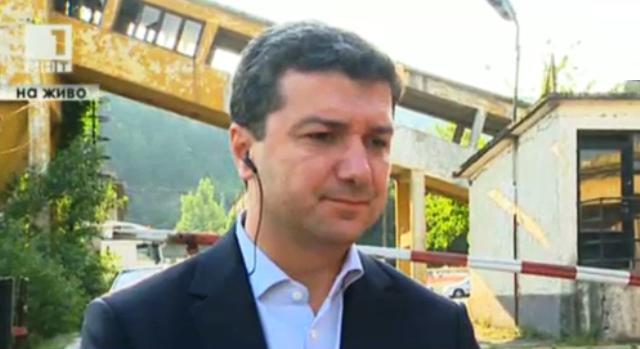 Министър Стойнев е разпоредил проверка на договора за Ораново