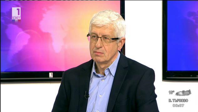 Румен Овчаров: НЕК продължава да затъва