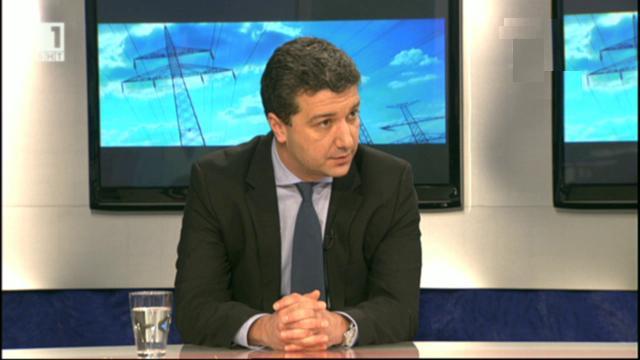 Драгомир Стойнев: България тръгна по пътя на икономическия растеж