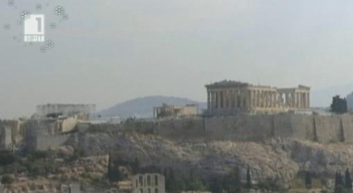 Гърция пред президентски избор