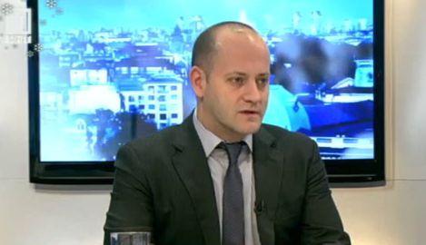 Трус в коалицията заради втората пенсия - разговор с Радан Кънев