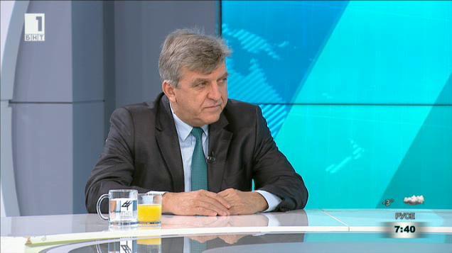 Манол Генов, БСП: Трябва да започне война с бедността