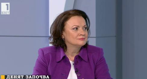 Ивелина Василева: Нивото на реките е около средното или под прага на средното ниво