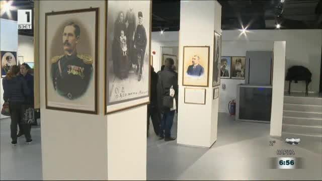 Изложбата Епопея за незабравимите български опълченци