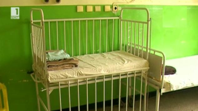 200 хил. лв. очаква болницата в Русе за ремонт на детското отделение