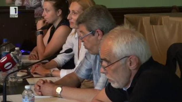 Граждани и кметове против създаването на Национален парк Българско Черноморие