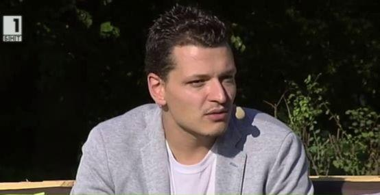 БНТ ПАРК LIVE с Борислав Бояджиев