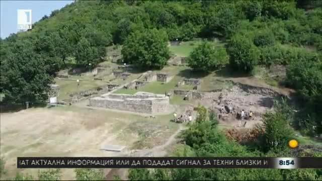 Пътуване в миналото на Хоталич