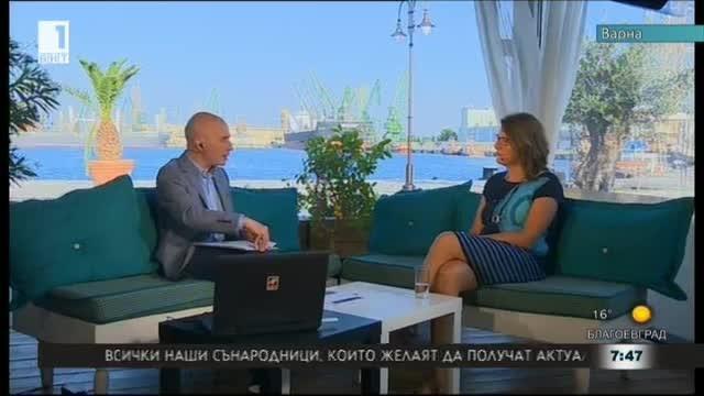 Весела Чернева: Има нова мода в тероризма - бърз ефект без сериозна подготовка
