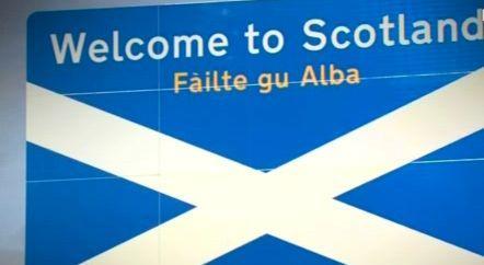 Референдум за независимост на Шотландия