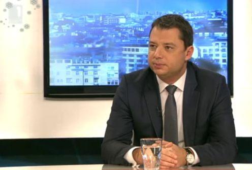 Възможна ли е енергийната независимост на България - разговор с Делян Добрев