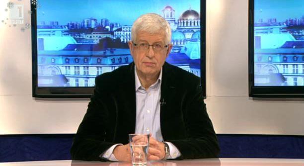 Румен Овчаров: Южен поток няма да мине през България