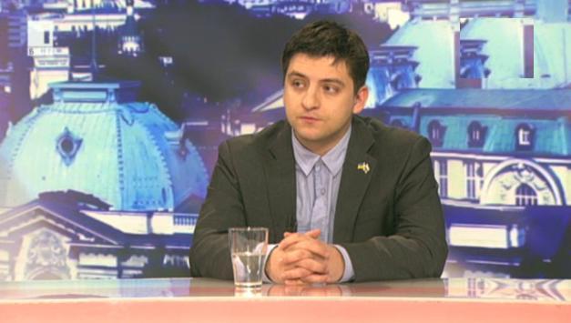 Красимир Панковски: Ескалацията в Украйна стигна своята връхна точка