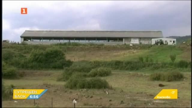 Бюрократични трудности за фермерите в Благоевградско