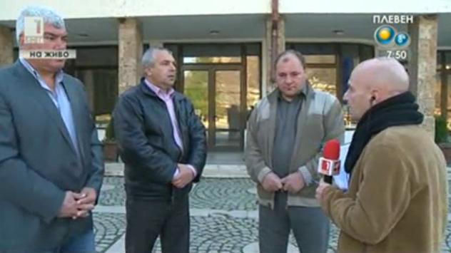Реакции в Община Тетевен на кметския арест