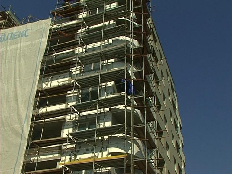 Глад за строителни инженери в Русе