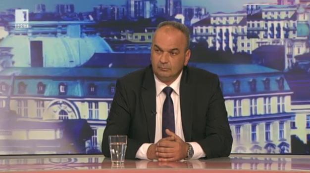 Християн Кръстев: Няма опасност от фалит на БДЖ
