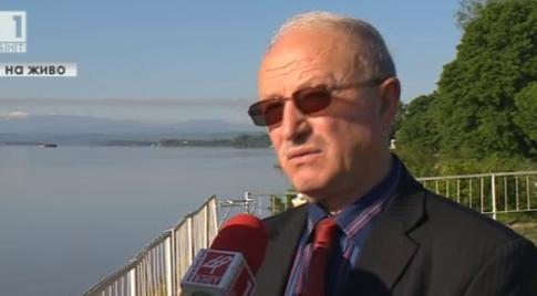 Има ли опасност от преливане на Дунав?