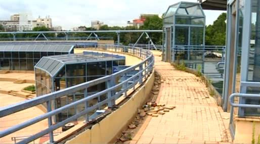 ЖП гарата в София с нов облик