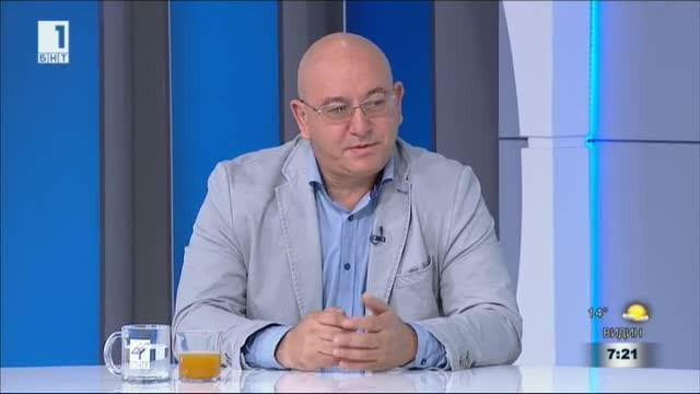 Емил Димитров: Голямата контрабанда е на пристанищата
