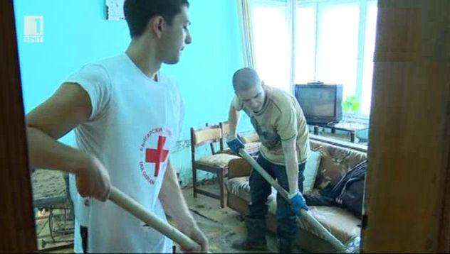 Ден на хуманитарната помощ