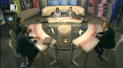 Преди първия вот на недоверие на кабинета Орешарски