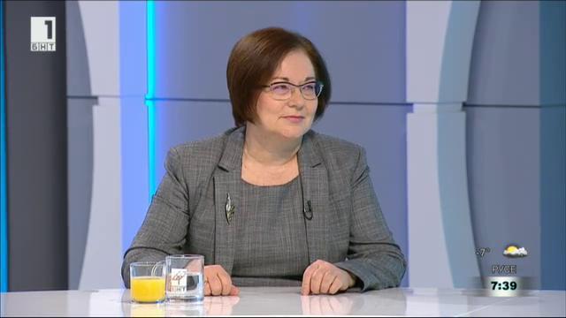 Донка Михайлова: Троян е град на предприемчиви хора и с жив бизнес