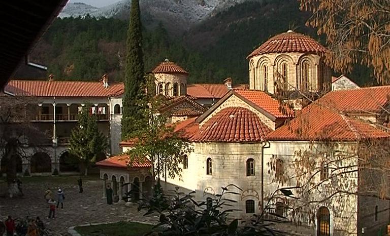 Епископ Борис вече не е игумен на Бачковския манастир