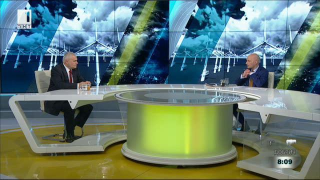 Валентин Радев: От ГЕРБ сме против неясностите, а не против НАТО