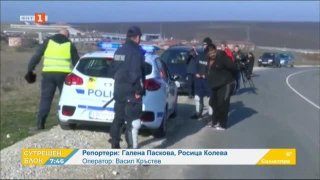 Освободиха от ареста двамата арестувани за побой в село Зетьово