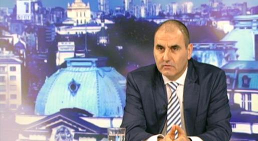 Цветанов: Искаме оставката на главния секретар на МВР
